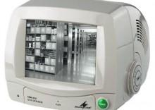 Monitor C/B, 14cmMonacor CDM-550