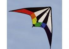 Latawiec akrobacyjny TEMPLEST 196x80cm, latawce