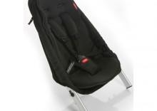 Wkładka do siedziska philandteds Small Cushy Ride kolor: black