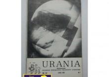 URANIA NR 7, LIPIEC 1974