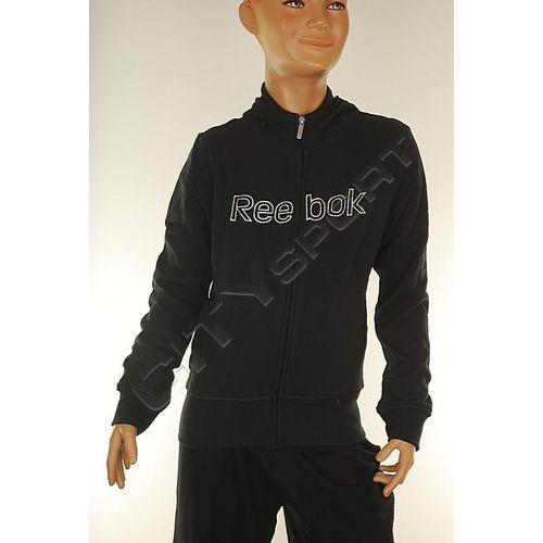 Reebok Bluza Dziecięca Hologrphic