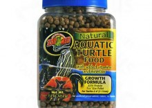 Zoo Med Pokarm dla żółwi wodnych - 850 g