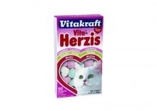 VITAKRAFT VITA-HERZIS 50 TABL