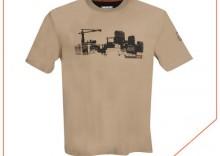 Koszulka Timberland PRO 322