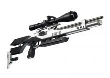 Karabinek STEYR LG 110 Field Target