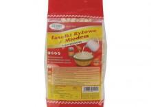 Fasolki ryżowe z miodem 100g