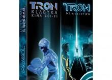 Tron: Dziedzictwo + Tron (1982)