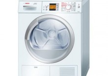 Bosch WTS86514BY - tylko w sklepach stacjonarnych