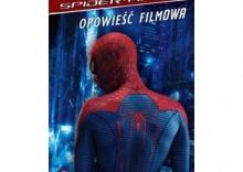 Spider-Man. Opowieść filmowa [opr. miękka]