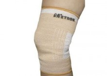 Opaska rehabilitacyjna na kolano