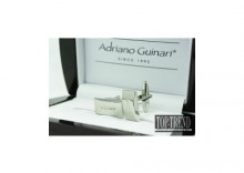 Spinki mankietowe Adriano Guinari - excellent 3