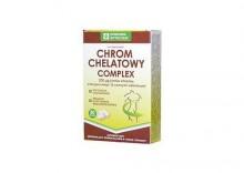 DOMOWA APTECZKA CHROM CHELATOWY COMPLEX 30 tabletek