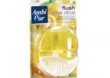 Zawieszka do WC/ zapach cytrynowy AMBI PUR