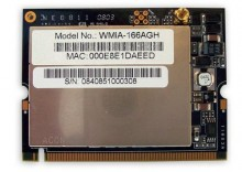 WMIA-166AGH 802.11a/b/g high power Mini-PCI Module400mW INDUSTRIAL