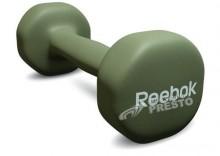 Hantla neoprenowa 3 kg Reebok REGF-11053CH