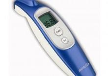 MICROLIFE NC100 bezdotykowy termometr do pomiaru temperatury na czole