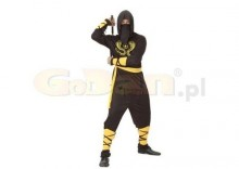 Waleczny Ninja I, rozmiar: 182 cm