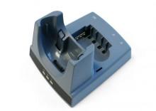 Dok komunikacyjny do PA600 z ładowarką na dodatkowy akumulator