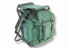Krzesełko z plecakiem Cormoran 65-37005