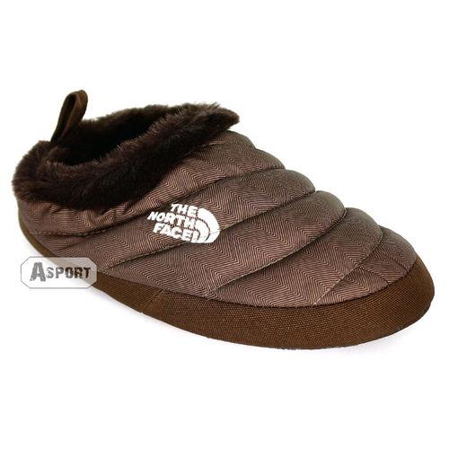 Buty zimowe, damskie typu kapcie II The North Face