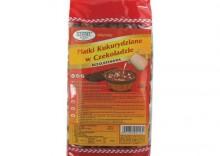 Płatki kukurydziane w czekoladzie 200g