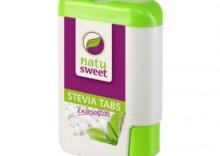 NATUSWEET 300tabletek Stevia w tabletkach