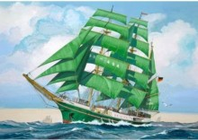 REVELL Sailing Barque Alexander