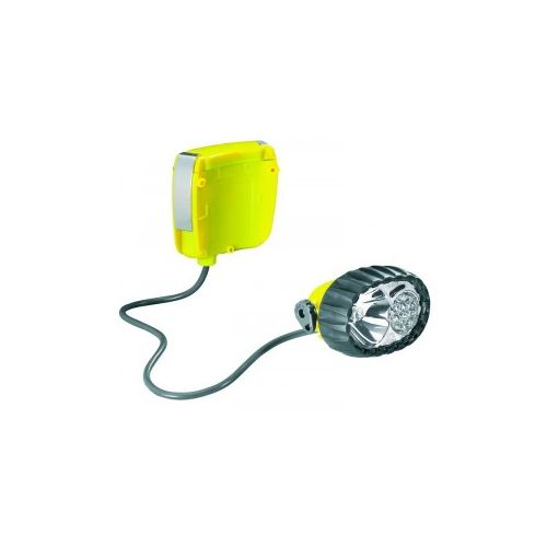 Czołówka do kasku - Petzl FIXO DUO LED 14