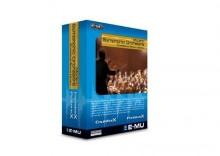 Zestaw sampli Modern Symphonic Orchestra - EMU