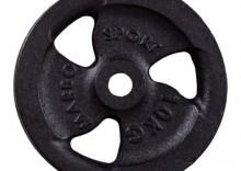 Obciążenie żeliwne 10 kg