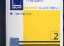 Streszczenia i omówienia z języka polskiego Romantyzm [opr. miękka]