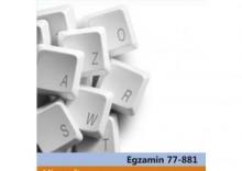 Microsoft Word 2010. Egzamin 77-881 [opr. broszurowa]