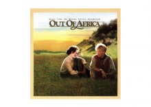 Out of Africa [Soundtrack]