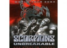 Scorpions - Unbreakable World Tour 2004 - One Night in Vienna Live