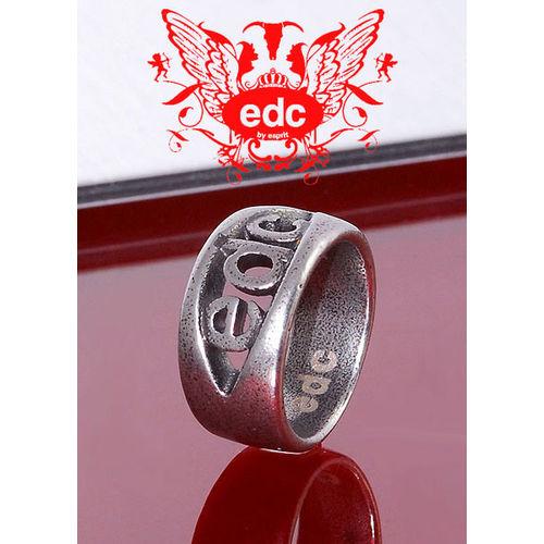 Pierścionek EDC by Esprit 44006 19mm Lotus