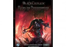 BLACK CRUSADE HAND OF CORRUPTION