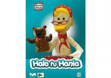 Halo tu hania box 4dvd