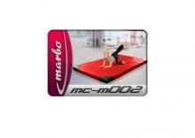 Materac gimnastyczny200x120x10 T40 MC-M002