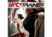 UFC Personal Trainer Wii ENG