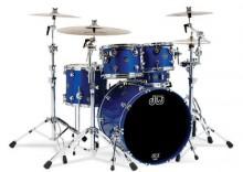 DW Performance Sapphire Blue