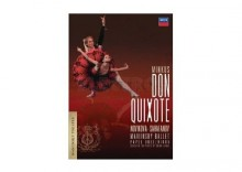 Mariinsky Ballet, Pavel Bubelnikov - Minkus Don Quixote