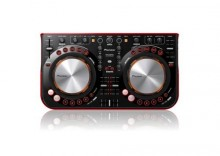 PIONEER DDJ WE-GO - kontroler DJ