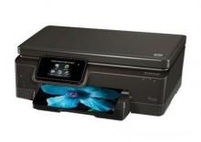 HP 6510 e-All-in-One zestaw 1 - Drukarka + USB-Kabel