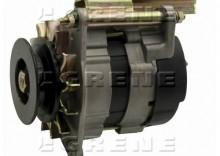Alternator C-360 Steel Power