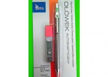 Ołówek automatyczny KV020-TB