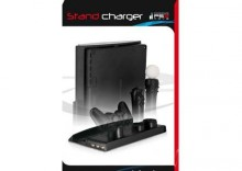 PS3 Stand Charger zestaw akcesoriow [BB 8821]