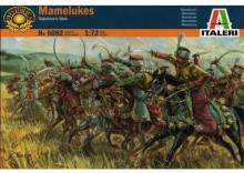 Italeri 6082 - Mamelucy - Napoleonic Wars