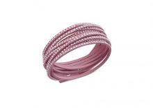 Slake Pink Crystal Moonlight Bracelet