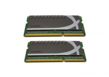 Pami�� SO-DIMM Kingston DDR3 8GB PC1600 D CL9 P&P