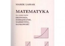 Matematyka dla kierunków ekonomia,zarządządzanie, marketing, bankowość